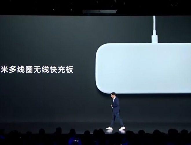 Fotos de Air Power, la base de carga que Apple no pudo hacer