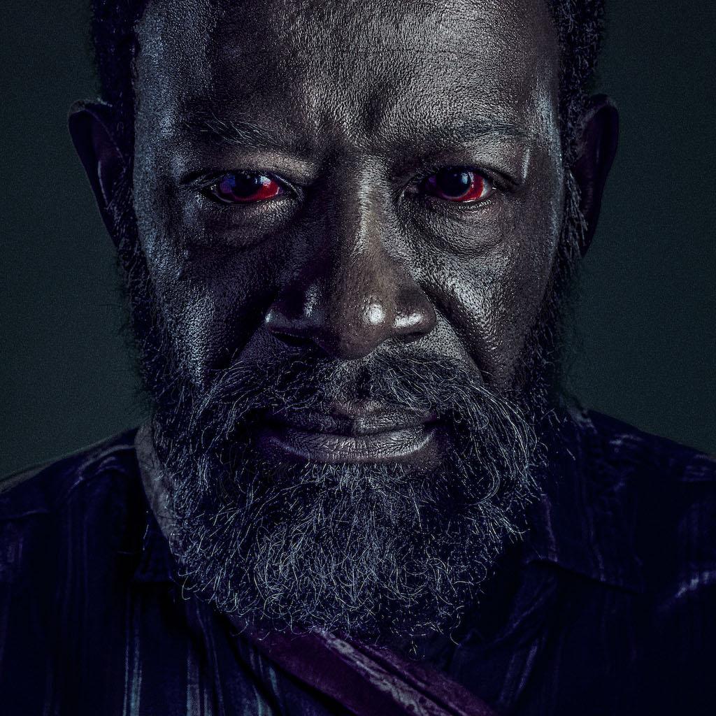 Foto de Anticipo de la vuelta zombie: AMC presenta una maratón de Fear The Walking Dead