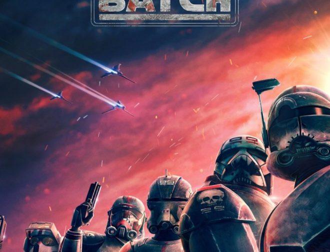 Fotos de Disney Plus: La serie The Bad Batch tiene nuevo tráiler y póster
