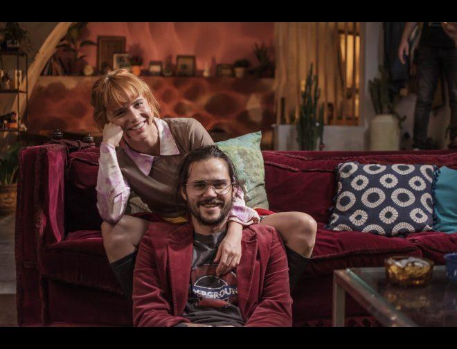 Fotos de HBO anuncia el inicio de rodaje de su serie original 'Ámsterdam'