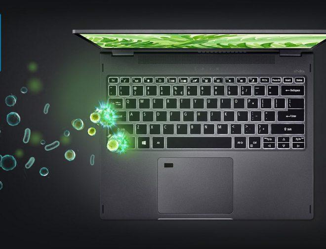 Fotos de Acer: Seis hechos que demuestran cómo cambió el mercado de las laptops
