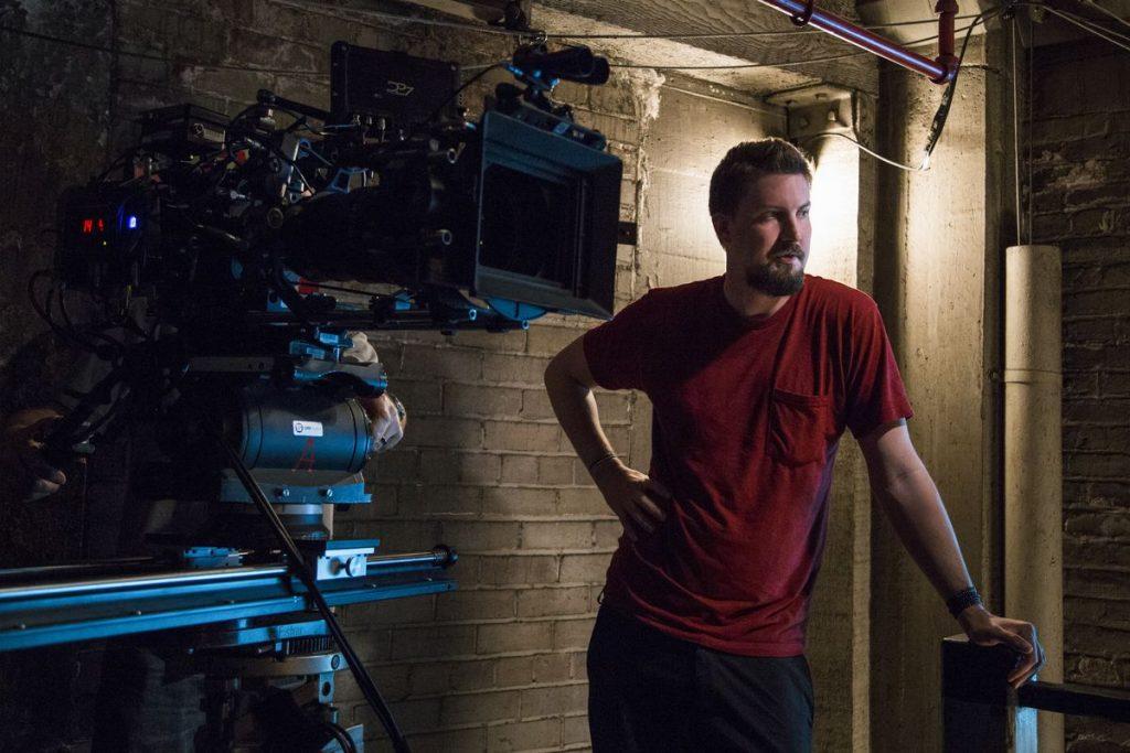 Foto de Adam Wingard será el director del esperado live action basado en la serie de los ThunderCats!