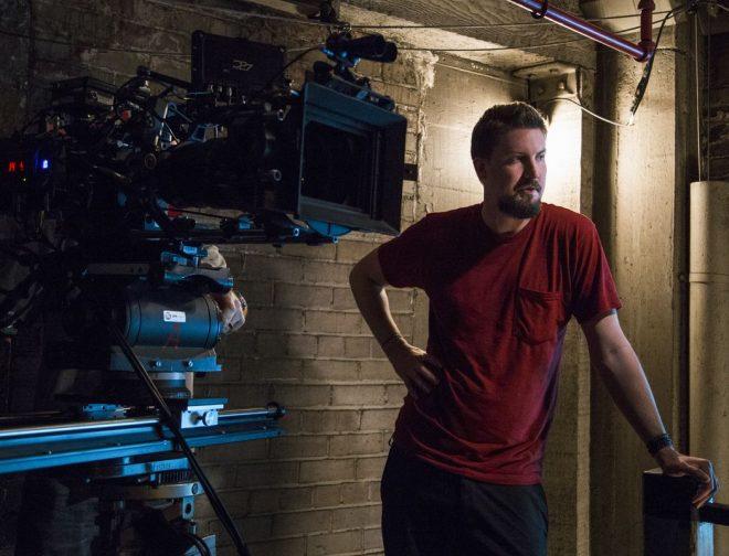 Fotos de Adam Wingard será el director del esperado live action basado en la serie de los ThunderCats!