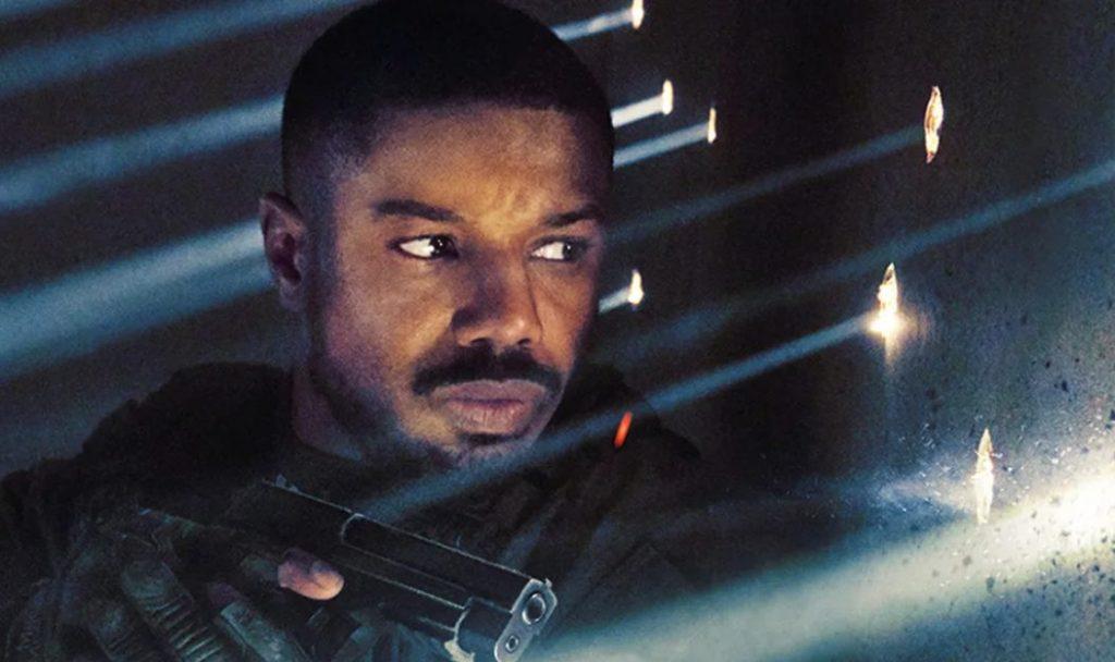 Foto de Tráiler: Michael B. Jordan llega al universo de Tom Clancy con la película, Without Remorse