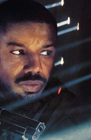 Foto de Tráiler: Michael B. Jordan llega al universo de Tom Clancy con la película, Witout Remorse