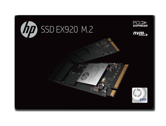 Fotos de Biwin presenta el SSD EX920 M.2 PCIe de HP en Perú