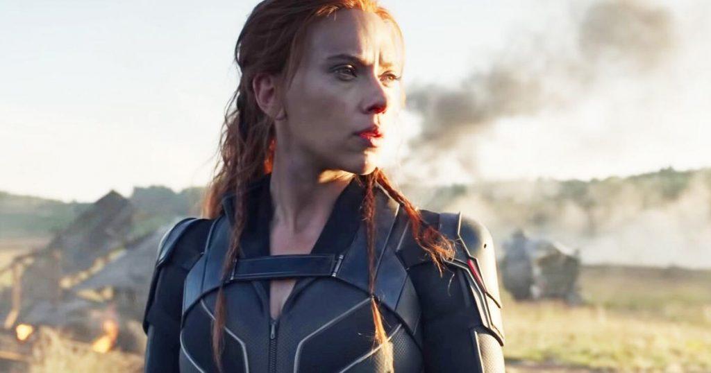 Foto de Marvel Studios confirma que Black Widow se estrena el 9 de julio en cines y Disney Plus