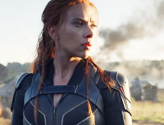 Fotos de Marvel Studios confirma que Black Widow se estrena el 9 de julio en cines y Disney Plus