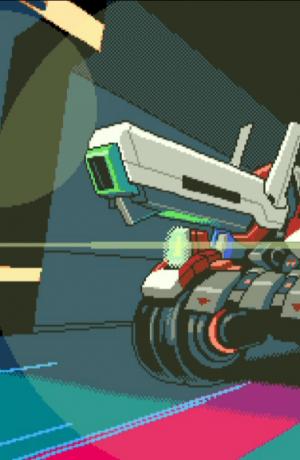 Foto de Inti Creates anuncia la llegada del videojuego Blaster Master Zero 3 con un tráiler