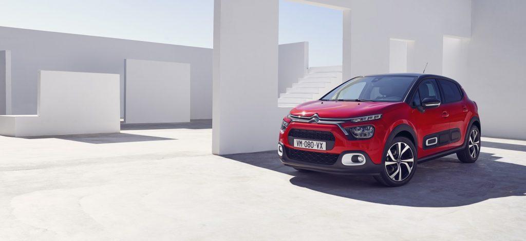 Foto de Llegó el renovado New C3 de Citroën: máxima expresión de diseño y comodidad a bordo
