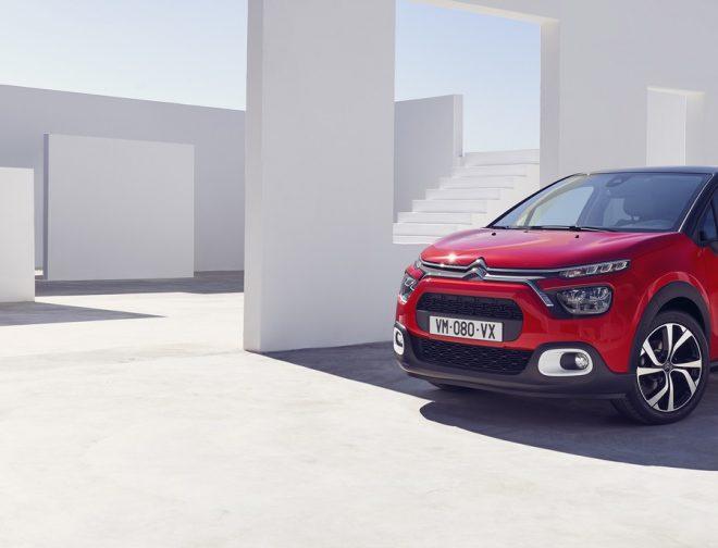 Fotos de Llegó el renovado New C3 de Citroën: máxima expresión de diseño y comodidad a bordo