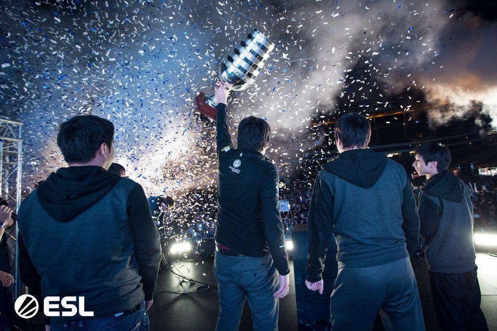 Foto de CSGO: Horarios y donde ver los Play-In de la ESL Pro League Season 13
