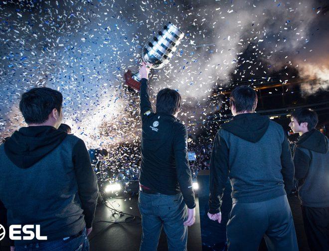 Fotos de CS:GO, Horarios y donde ver los Play-In y Playoffs de la ESL Pro League Season 13