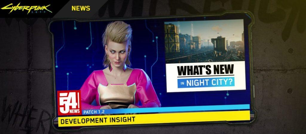 Foto de Estas son las mejoras que llegarán a Cyberpunk 2077 con el parche 1.2