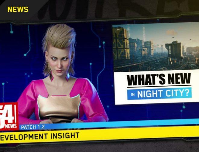 Fotos de Estas son las mejoras que llegarán a Cyberpunk 2077 con el parche 1.2