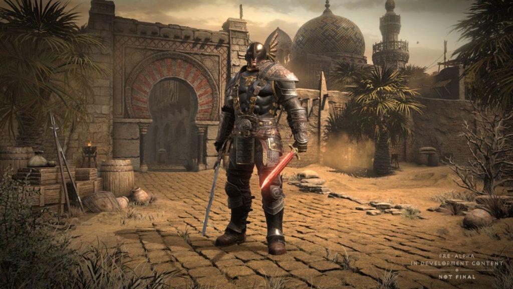 Foto de Podrás usar tus partidas de Diablo II en el esperado Diablo 2 Resurrected