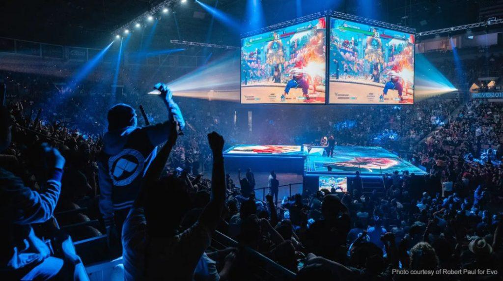Foto de PlayStation adquiere la EVO Championship Series