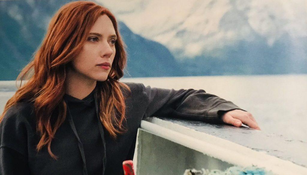 Foto de Se dan a conocer nuevas imágenes de la película Black Widow