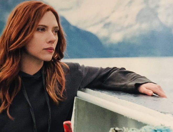 Fotos de Se dan a conocer nuevas imágenes de la película Black Widow