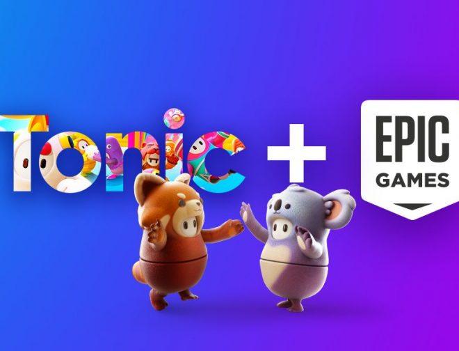 Fotos de Epic Games compra a los desarrolladores de Fall Guys: Ultimate Knockout