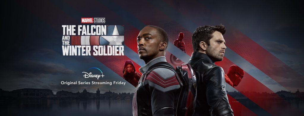 Foto de Disney Plus: Mucha acción en el tráiler final de Falcon y el Soldado del Invierno