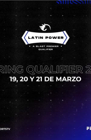 Foto de Datos del FiReLEAGUE Latin Power Spring 2021 de Counter-Strike: Global Offensive