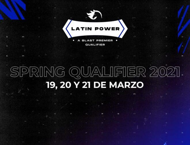 Fotos de Estos son los equipos que jugarán la Latin Power Spring por un slot en BLAST Premier