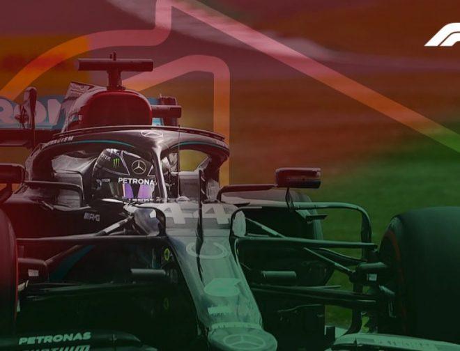 Fotos de Horarios y donde ver el Gran Premio de Baréin 2021 de Fórmula 1