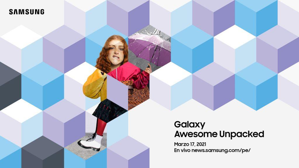 Foto de Samsung anuncia un nuevo Galaxy Unpacked para este mes