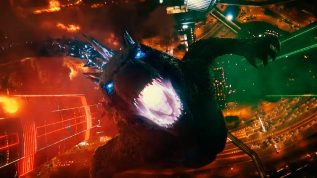 Foto de Nuevos avances y pósters de la esperada película Godzilla Vs. Kong