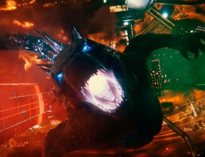 Fotos de Nuevos avances y pósters de la esperada película Godzilla Vs. Kong