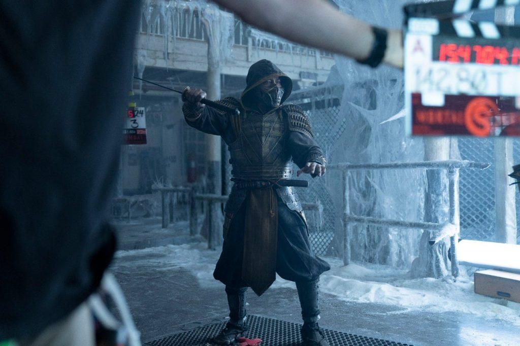 Foto de Nuevas imágenes de la esperada película Mortal Kombat