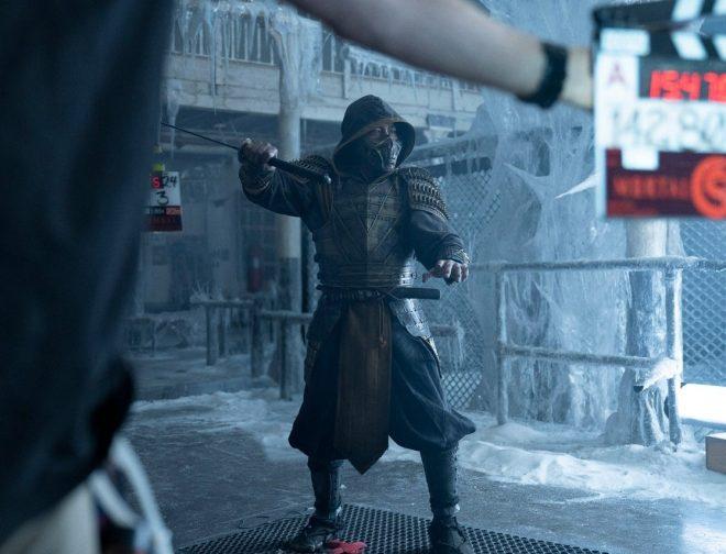 """Fotos de HBO Max da a conocer los primeros siete minutos de la película """"Mortal Kombat"""""""