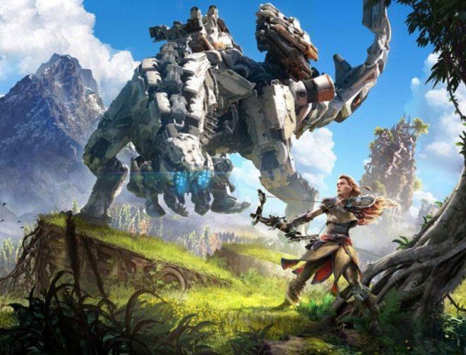 Fotos de PlayStation: Horizon Zero Dawn será GRATIS junto a otros juegos por el evento Play at Home