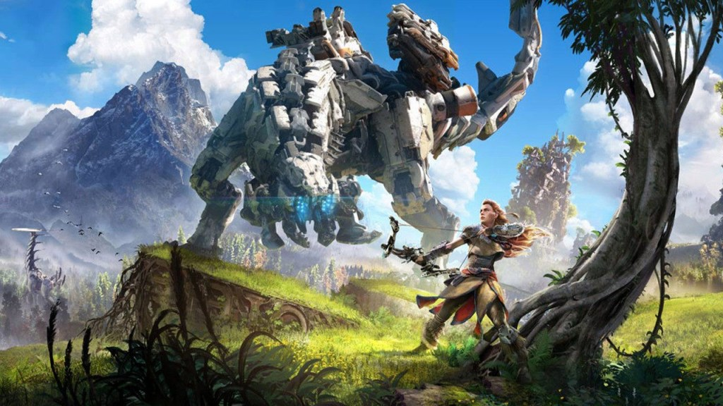 Foto de PlayStation: Horizon Zero Dawn será GRATIS junto a otros juegos por el evento Play at Home