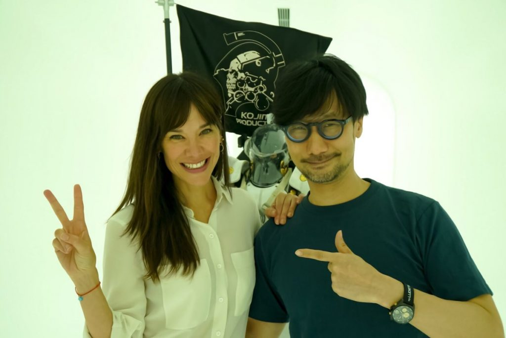 "Foto de Jade Raymond funda el studio independiente de videojuegos ""Haven Entertainment"""