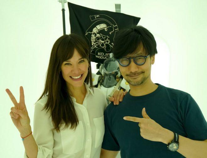 """Fotos de Jade Raymond funda el studio independiente de videojuegos """"Haven Entertainment"""""""