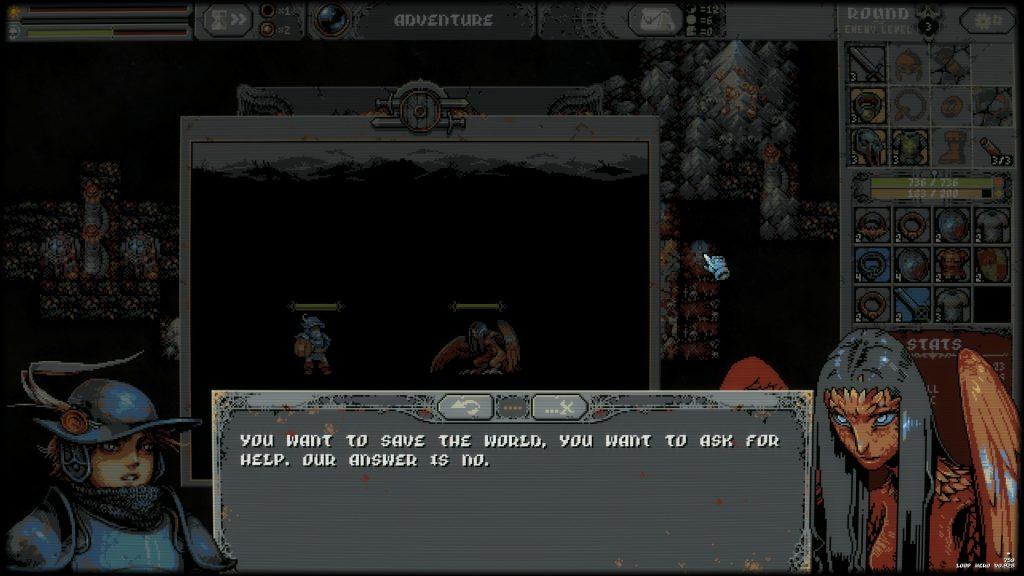 Foto de Tráiler: Loop Hero ya se encuentra en Steam con descuento