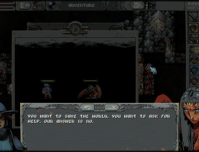 Fotos de Tráiler: Loop Hero ya se encuentra en Steam con descuento