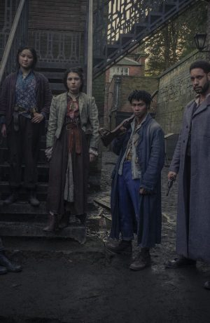 Foto de Netflix: ¡Echa un vistazo a las series y temporadas que llegan en marzo del 2021