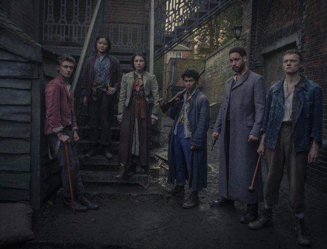 Fotos de Netflix: ¡Echa un vistazo a las series y temporadas que llegan en marzo del 2021
