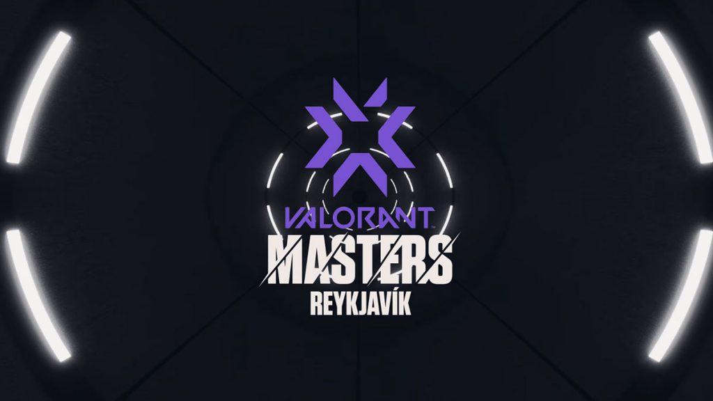 Foto de El VALORANT Champions Tour tendrá un evento presencial en Islandia