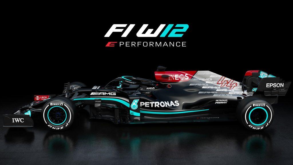 Foto de Conoce a los pilotos y autos para la temporada 2021 de la Fórmula 1