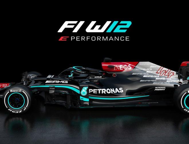 Fotos de Conoce a los pilotos y autos para la temporada 2021 de la Fórmula 1