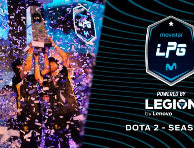 Fotos de Dota 2: Conoce los horarios y donde ver la temporada 8 de la Movistar Liga Pro Gaming