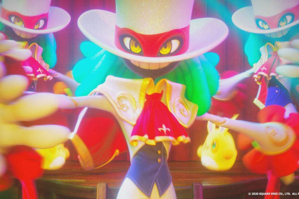 Foto de NVIDA: Lanzamientos de marzo, Kingdom Hearts llega al PC