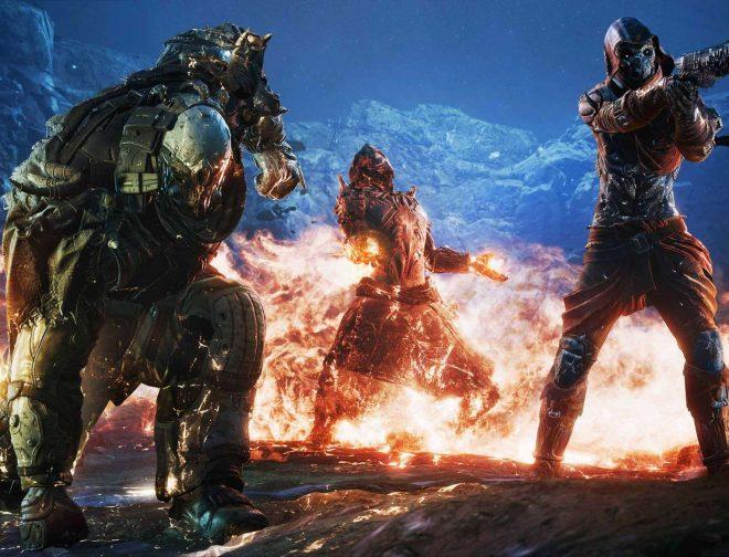 Fotos de El juego Outriders llegará a Xbox Game Pass desde su lanzamiento