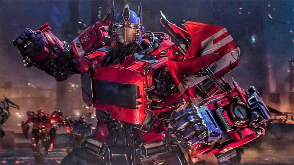 Foto de Sé confirman al guionista y director de un nuevo Spin-off de Transformers