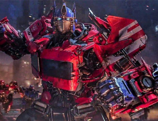 Fotos de Sé confirman al guionista y director de un nuevo Spin-off de Transformers