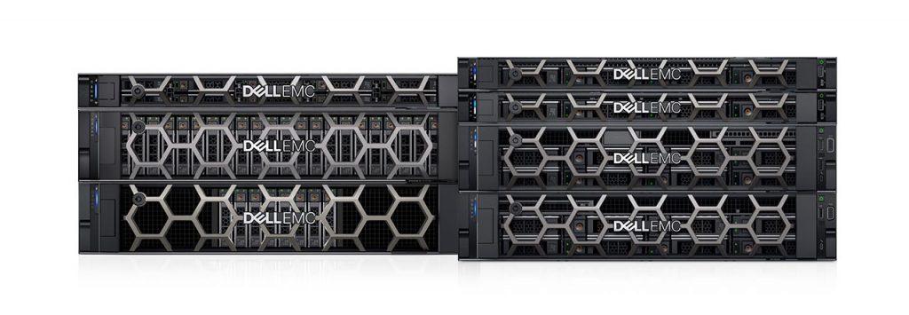 Foto de Dell Technologies presentó su nueva generación de servidores PowerEdge
